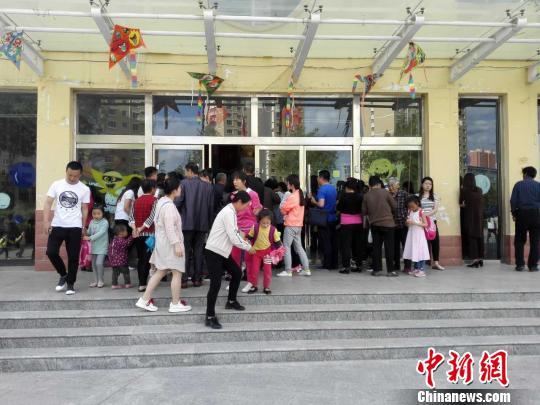 陕西一幼儿园被曝存食品安全问题 官方称正调查