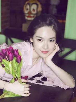 王祖贤重返20岁?还是20岁的她复刻'王祖贤'?