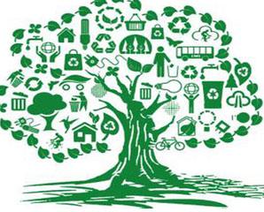 解讀'十三五'之四:青山金山可雙贏——生態文明建設