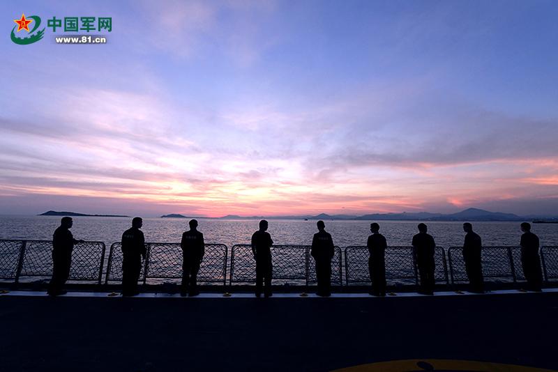 中越海警相伴航行3天3夜 刷新了哪些纪录