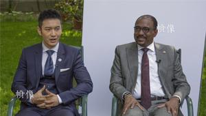 专访黄晓明:歧视比艾滋病毒更可怕
