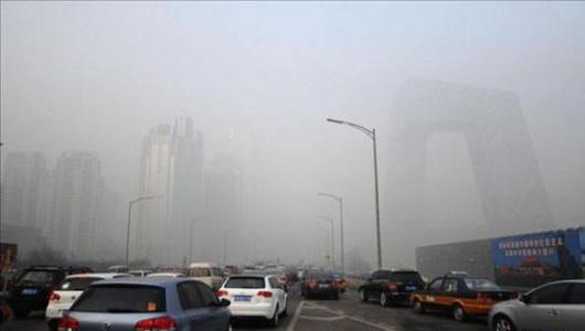 京津冀地区臭氧污染来袭 看世界各国如何科学防治