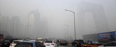 京津冀地区臭氧污染来袭 看世界各国如何防治