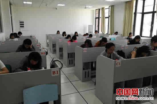 2017年翻译资格考试报名人数继续大幅增长