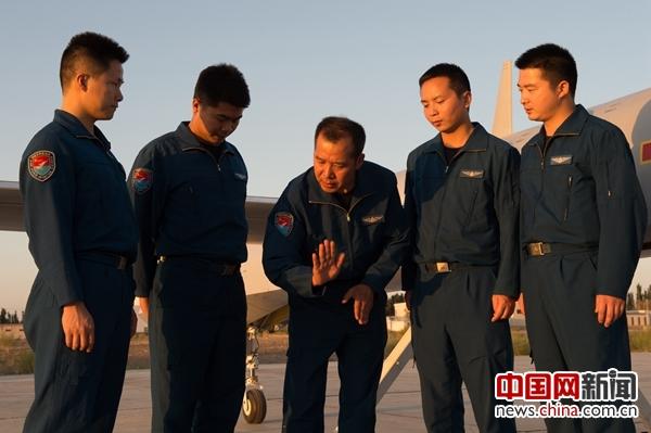 服从命令听指挥 李浩多次转隶不忘初心