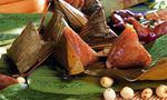 除了粽子,端午节还有哪些吃食和风俗?