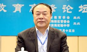 锦州市人民政府市长王德佳