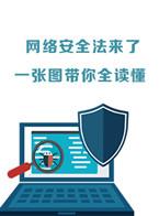 《网络安全法》来了 一张图带你全读懂