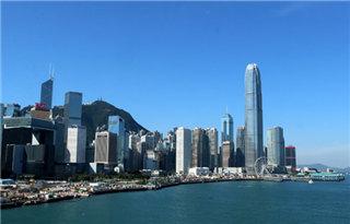 香港蝉联全球最具竞争力经济体