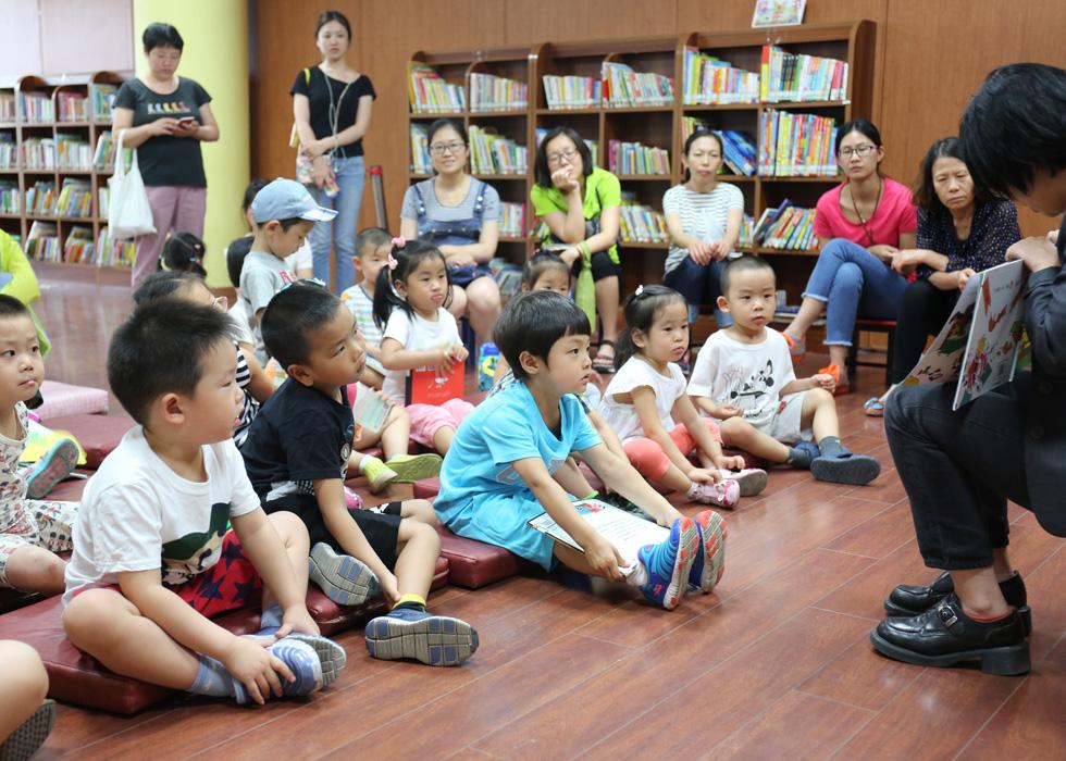 第26期:新一代中国父母的儿童读物选择之困