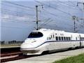 中國鐵路聯通世界