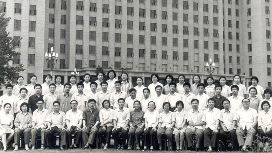 中国高考40年变迁