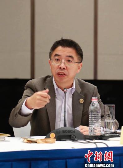"""浙大教授谈打造""""一带一路""""经济共同体"""