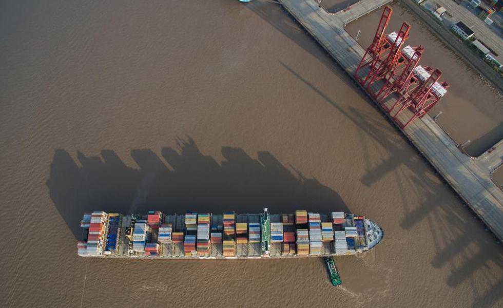 浙江宁波:打造具有国际影响力的海上丝路指数