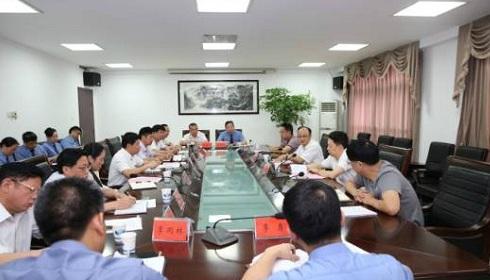 湖南:檢察機關要為東江湖的生態環境保護作貢獻