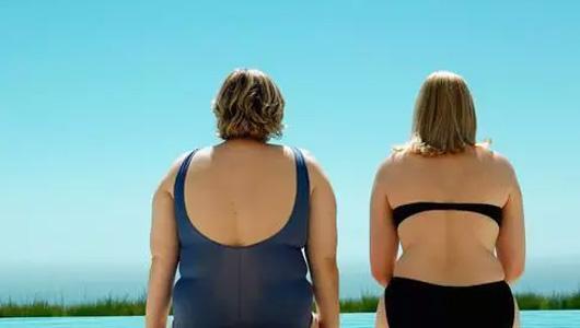"""中国""""胖人""""总数多 全球超过三分之一人口超重"""