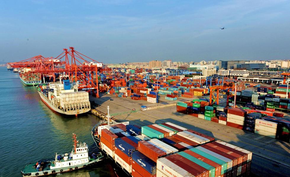 '一带一路'海上合作的中国方案来啦! '蓝色引擎'要如何加大马力?