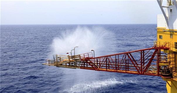 6周23万立方米:我国南海可燃冰试采刷新记录