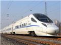 """中國高鐵正成為""""一帶一路""""合作項目的領頭羊"""