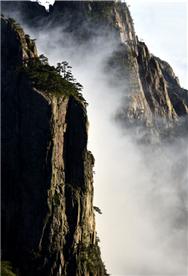 六月畢業季 登黃山開始屬於自己的青春旅行