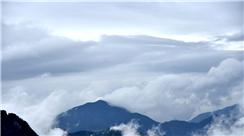 黃山雲海天際流 天地皆風景