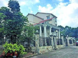 男子買違建別墅成被告 被要求還房屋使用費