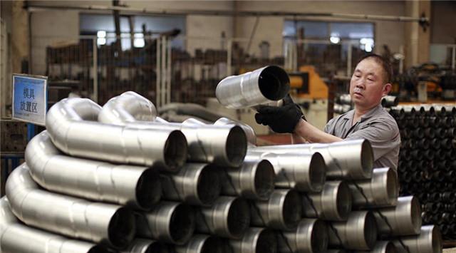 河北景縣:特色製造業'一帶一路'闖市場