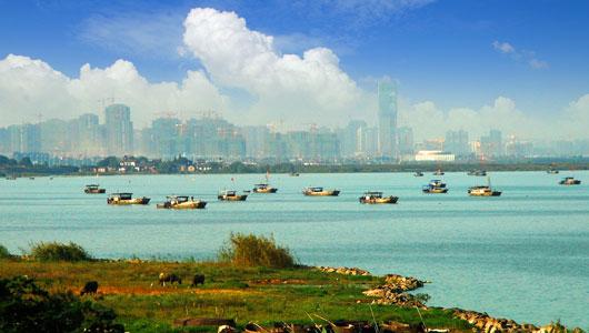 中国迎水环境治理关键年 盘点国外水体治理案例