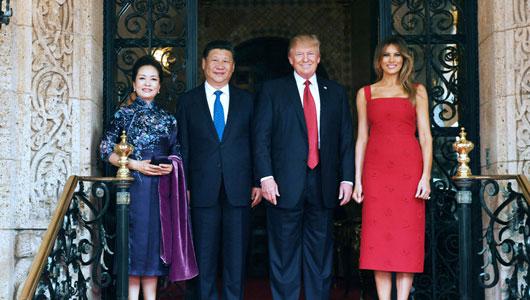 中美领导人为何在G20峰会会晤前夕再通电话?