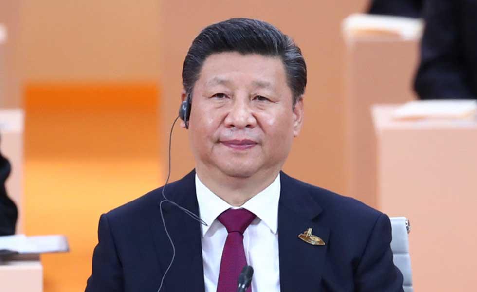 习近平出席二十国集团领导人第十二次峰会并发表重要讲话