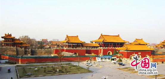 《中国道教协会成立60周年成就展》之宫观建设(四)
