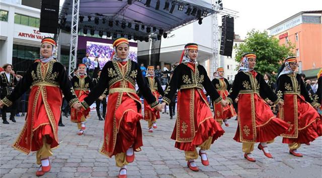 古絲路譜寫旅遊新篇章 土耳其東北部歡迎中國遊客