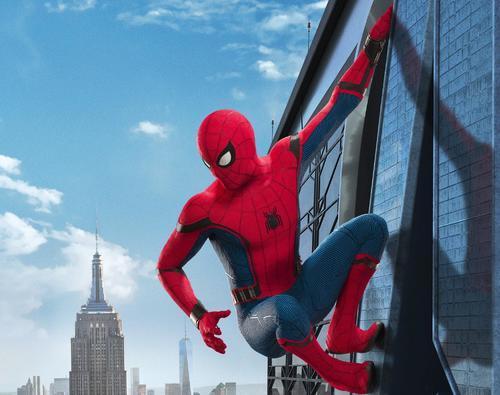 《蜘蛛侠:英雄归来》全球票房已破3亿-猩球崛起3 北美轻松夺冠 蜘蛛