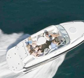 游艇俱乐部的几种功能分类