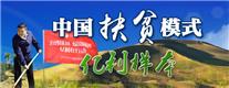 中国扶贫模式 亿利样本