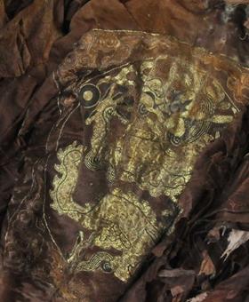 南昌一工地发现古墓 初步判断为魏晋时期