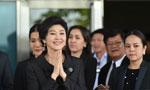泰国前总理英拉大米收购案将于8月底宣判