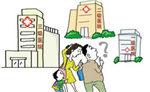 """湖南政协双管齐下助力破解""""分级诊疗""""困局"""