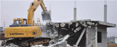 北京整治'开墙打洞' 国外如何治理违法建筑