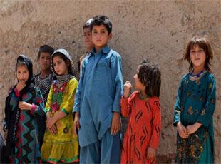 阿富汗70名平民遭绑架7人遇害