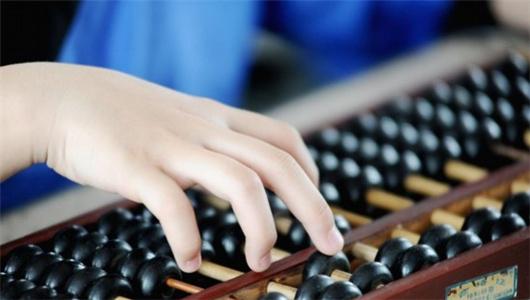 中国珠算博大精深影响世界 国外如何发展珠算教育