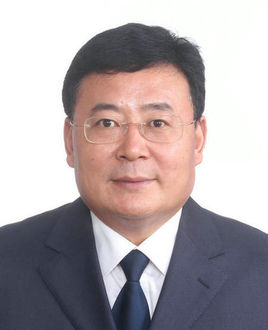 胡家福任吉林省委政法委书记