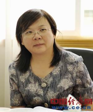 湖南女副省长谢建辉转任湖南省委秘书长(图)