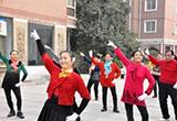 """""""中国第一运动""""广场舞将进入全运会引发热议"""