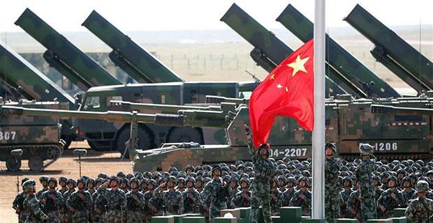 建设强大人民军队的历史启示