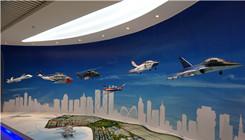 """【纪念""""三个90周年""""】四大优势齐头并举 英雄城助力打造航空""""中国名片"""""""