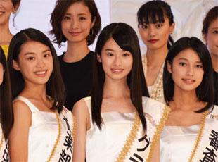 13歲女生成日本國民美少女 發誓25歲前不戀愛
