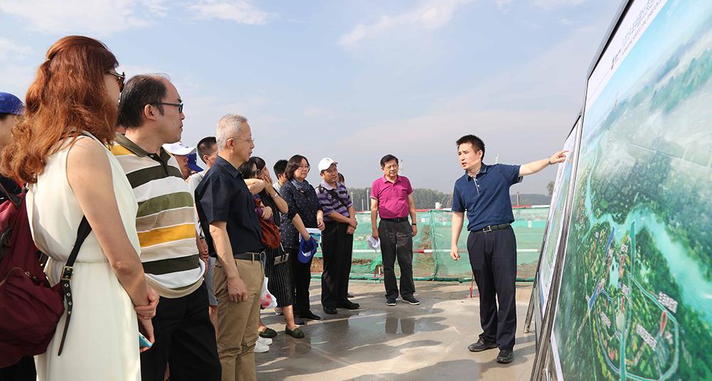 主流媒体聚焦北京世园会,宣传热度持续升温