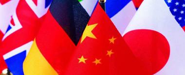 中国致力构建人类命运共同体 朋友圈日益扩大