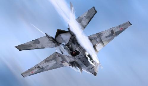 全新米格-41截击机将于2025年左右投入供应